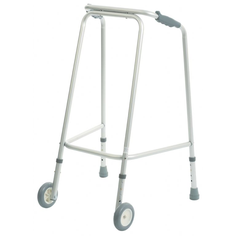 SMM001-Small Wheeled Walking Frame