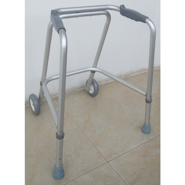 SMM00K(W)-Childrens Wheeled Walking Frame