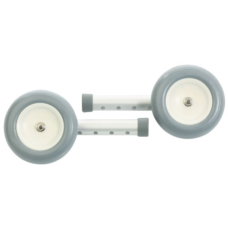 SMM051-Walking Frame Wheels (Pair)