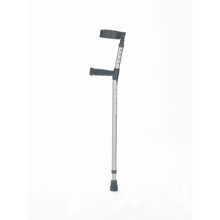 SMM500-Combi Crutch - Double Adjustable Elbow Crutches