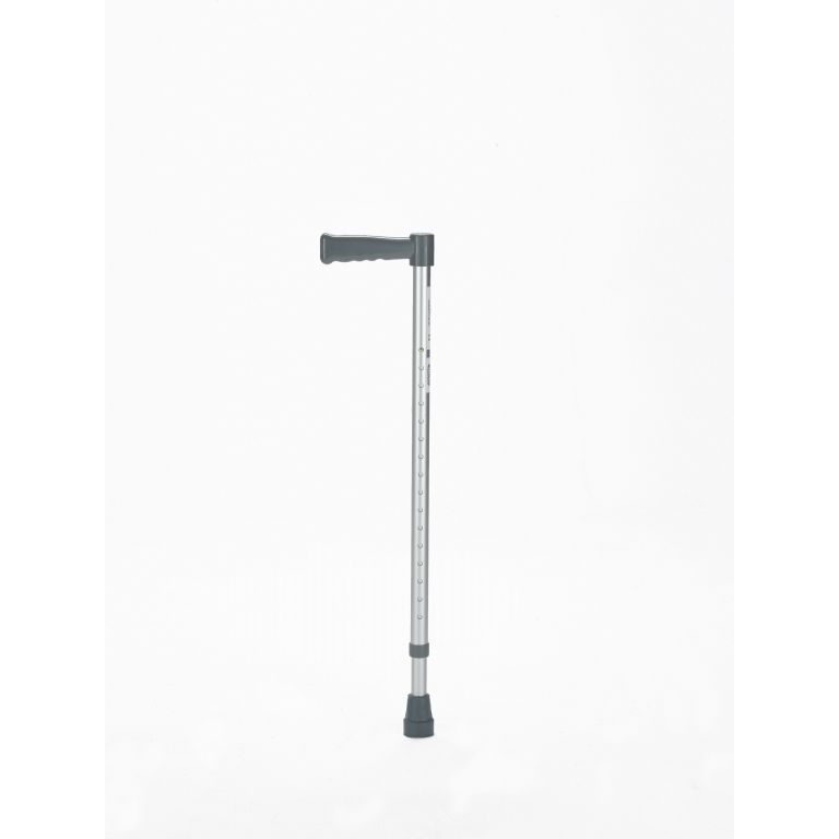 SMM539-Combi Walking Stick - Aluminium Support Stick