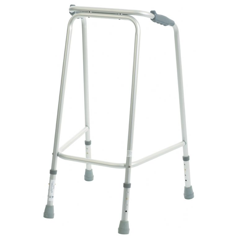 SMM004-Small - Unwheeled Walking Frame