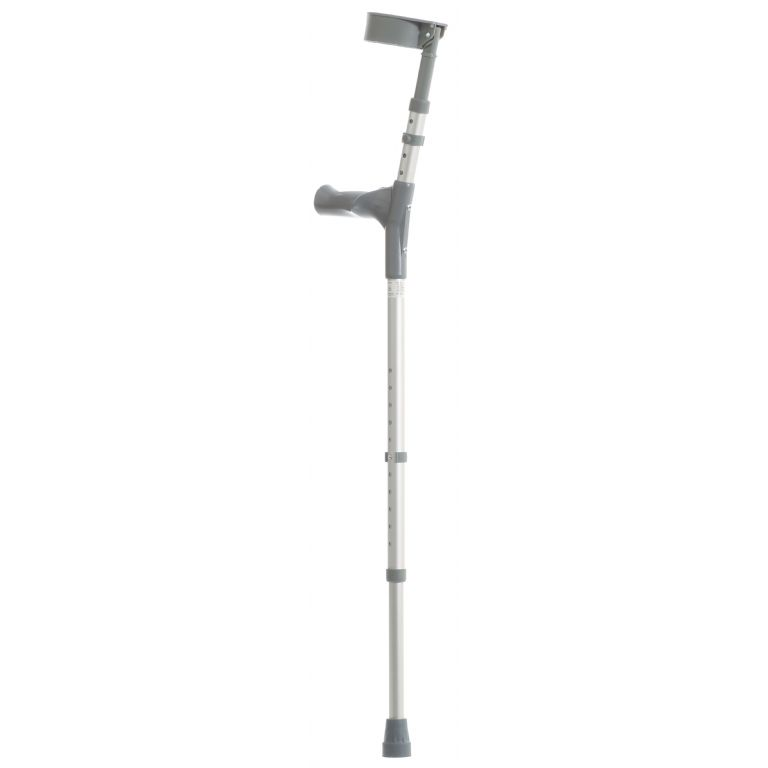 SMM028-Medium Comfy Handle Crutches